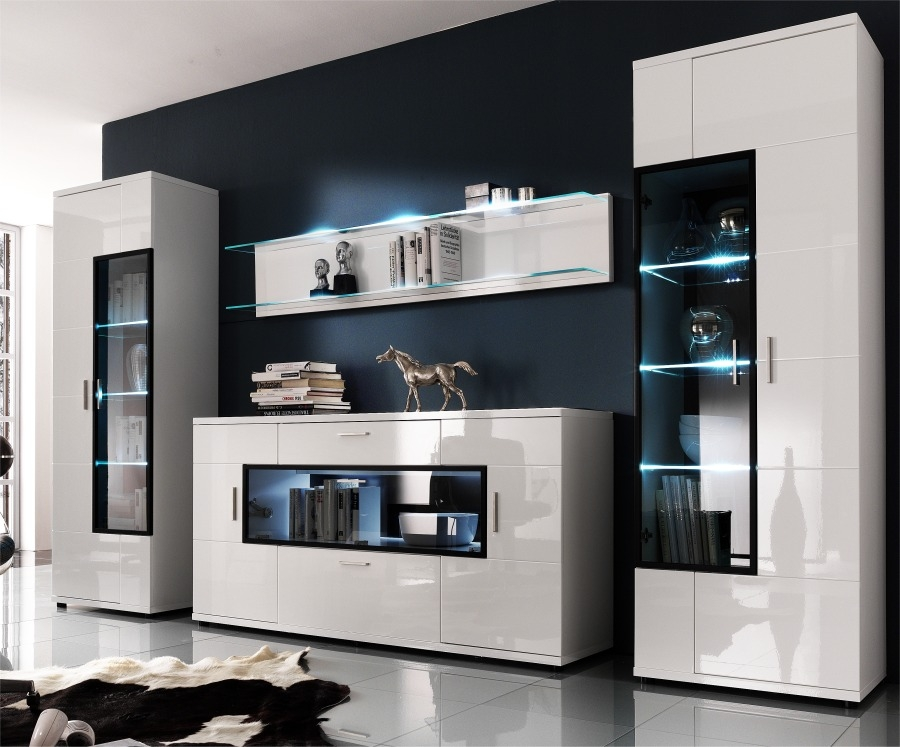 meubles sejour moderne id es de conception sont int ressants votre d cor. Black Bedroom Furniture Sets. Home Design Ideas
